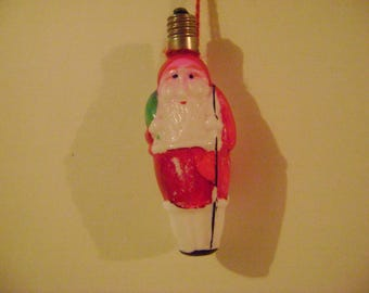 Father Christmas Light