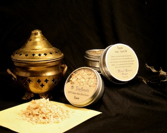 Rowan - TreeScents - Natural Wood Ritual Incense