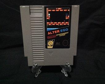 Alter Ego Nintendo NES Game