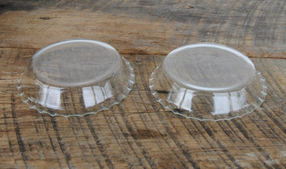 Vintage Pyrex 6 Inch Fluted Edge Glass Pie Plates Set of 2. Sold by 12108VintageLane. Get Shipping Estimate & Vintage Pyrex 6 Inch Fluted Edge Glass Pie Plates Set of 2 from ...