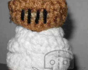 Horror Icon Collection- Silence of the Lambs - Inspired Hannibal Plush