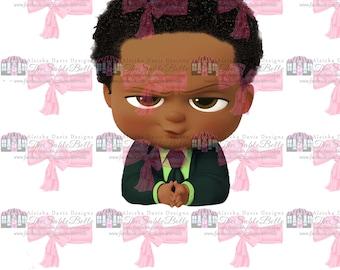 Boss Baby_Custom Design_ReadySetPrint_Digital THREE