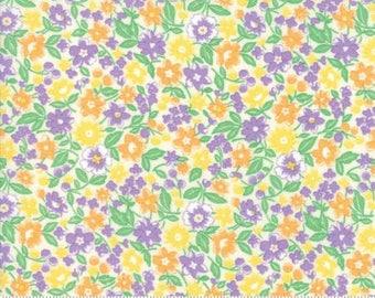 Chloe's Closet for moda fabrics, 30's Playtime 2017 lavender 33210 22