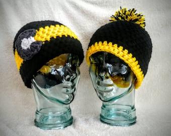 Crochet Childrens Hats