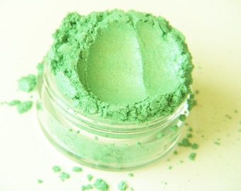 SAMPLE Mermaid-All Natural Mineral Eyeshadow (Vegan)