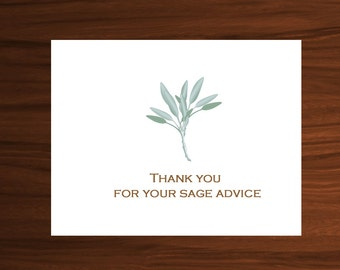 gift card thank you note