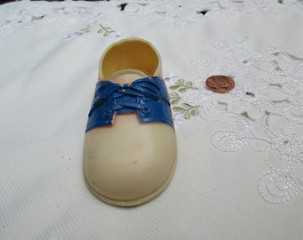 Charmin Chatty by Mattel her right shoe and original panties 1962