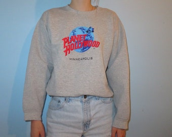 Planet Hollywood Sweatshirt