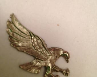 image eagle or army us medallion pin brass loading american badge is hat s wwii usaf itm