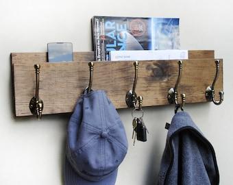 Wall Key Holder, Wall Key Rack