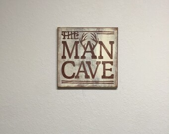Hunters Man Cave Signs : Free shipping farmhouse sign kitchen signs primitive