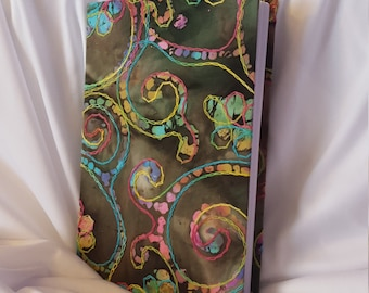 Handmade Batik Cover Journal