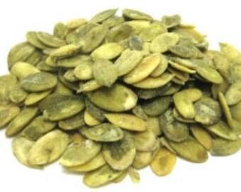 Pumpkin Seed Sunflower Seed Gluten Free Vegan Energy Snack Bars