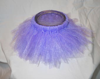 Purple Infant Tutu