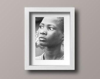 Orphan Toviklin Benin
