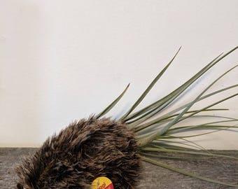 Vintage Steiff Hedgehog Joggi - Germany