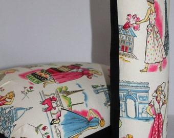 Fashion Tailor's Ham, Dress making Ham & Sleeve Sausage Fabric Press Set