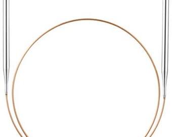 Addi Turbo Circular knitting needles - 80cm length