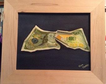 First hundred dollars