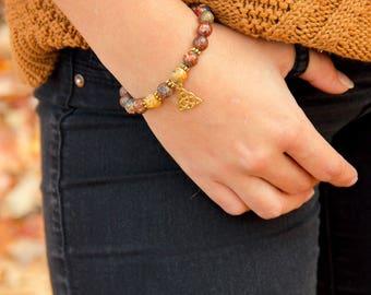 Bracelet. TRINITY