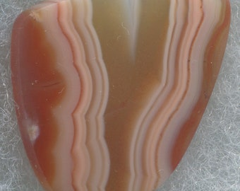 Bright Colorful Malawi Agate Designer Cabochon from Malawi Africa