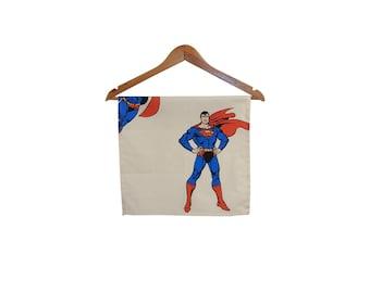Napkin for kids - Hero