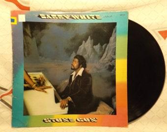 Vinyl Barry White Album Stone Gon' 1973 Vinyl Records Barry White Romance Music Classy 70s 80s Music