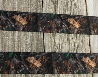 Camo Ribbon, Camouflage Ribbon