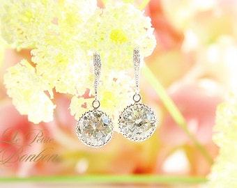 Ashley earrings