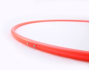 Peles Fire Color Shifting Polypro Hoop. FREE Shipping! 48 Hour Fulfillment!