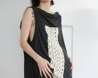 Convertible Scarf Dress