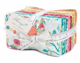 SALE!!!   Acreage by Shannon Gillman Orr Fat Eighth Bundle for Moda Fabrics In Stock Now!