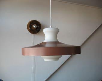 60's Philips light by Louis Kalff