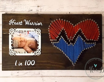 Chd | Heart Warrior | Chd Awareness | 1 in 100