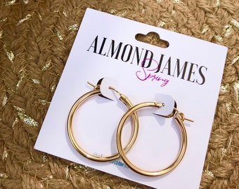 The Babe Hoops