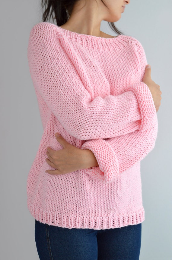 Fairy Kei Sweater Pattern // Oversized Sweater Menhera Sweater ...