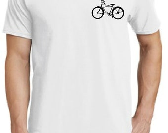 Vintage Bicycle Tee