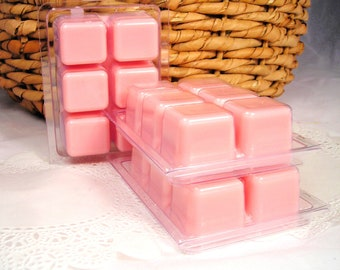 Plumeria Fresh melts set of 3 packages
