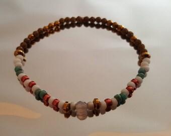 Leopold Gold Bracelet