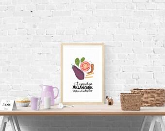 Stampe Per Cucina. Best Stencil Da Stampare Per Cucina Images Design ...