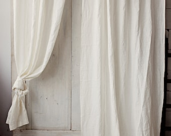 make fresh craft how curtains tie project drapes cotton textured to of drape top