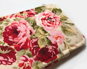 Vintage Floral kindle paperwhite case kindle case kindle cover kindle paperwhite cover
