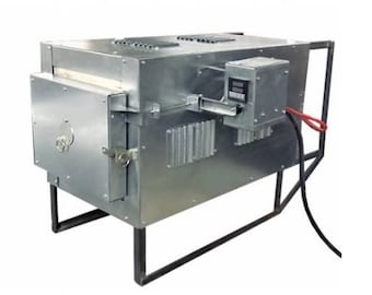 SALE! Two Position Programmable Kiln 20 Cubic Litre Chamber
