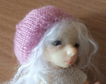 BJTales Mouse Lidia Snul BJD Doll Beret Hat all colors