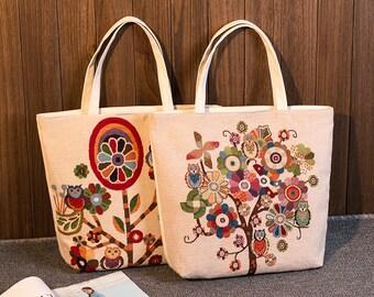 Canvas Bag Pattern Tote Bag Tote Bag With Pockets Tote Bag Personalized Tote Bag Pattern Tote Bag With Zipper Tote Bag Bridesmaid