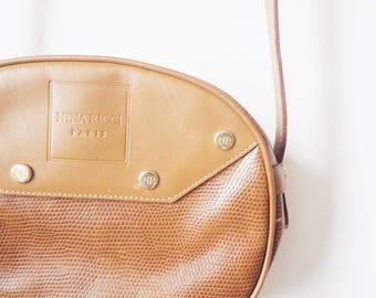 Vintage Nina Ricci crossbody bag - 90s