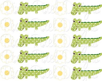 M2MG A pop of daisy Print Your Own Ribbon Graphics