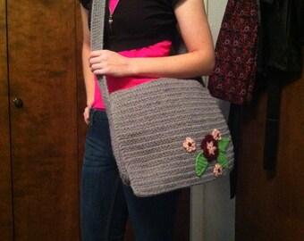 Custom Messanger Bag