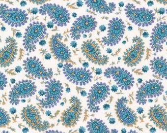 Liberty Fabric Tana Lawn Rajvee D One  Yard