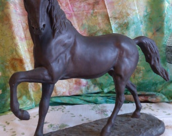 REDUCED  A. Primtemps Horse by Austin Products